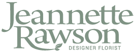 Jeanette Rawson Flowers