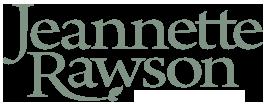 Jeannette Rawson Flowers